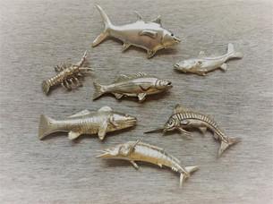 Fish Pendants