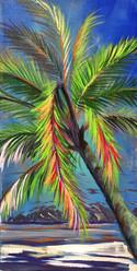 Glitter Palm