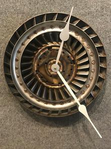 Automotive Clock 4