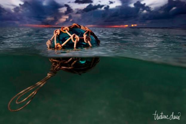 Sunrise Floating
