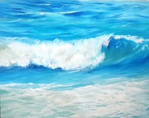 Blue Sailing Weather