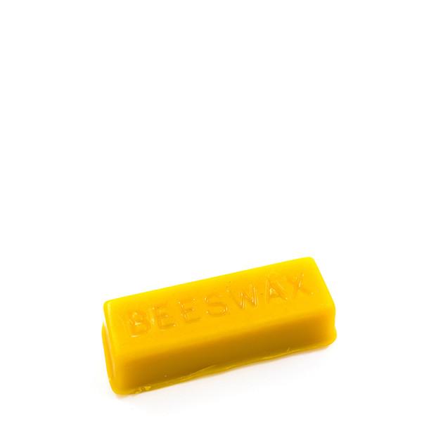 1.5 oz. Beeswax Block