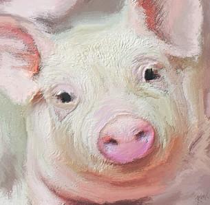 Wobbly Hog