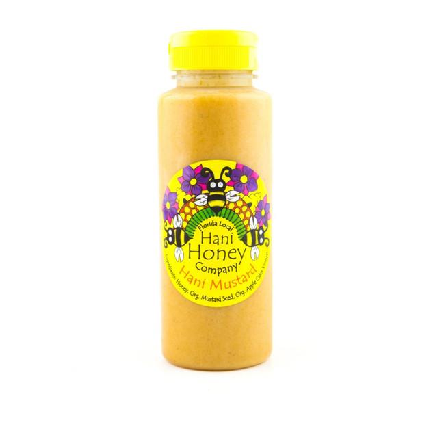 12 oz. Honey Mustard