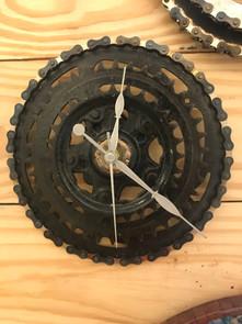 Automotive Clock 6