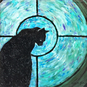 Psychedilc Catnip Study
