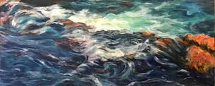 Turbulent Rhythm