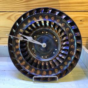 Automotive Clock 3