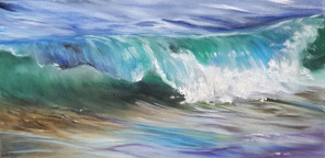 Wave Study 3