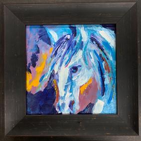 Seahorse II