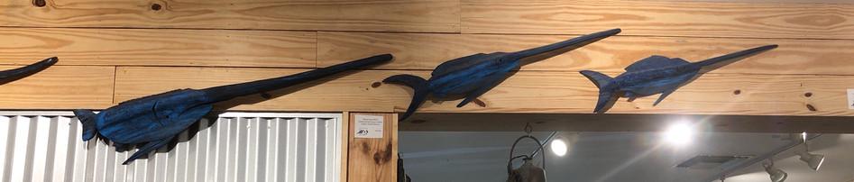 Silent Swordfish