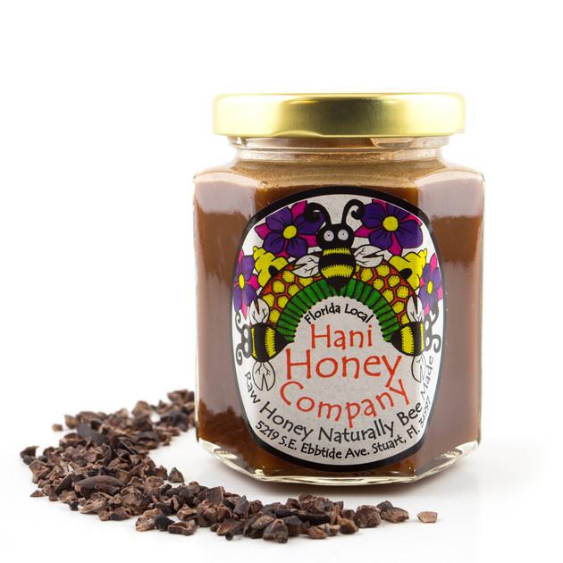 6 oz. Chocolate Honey