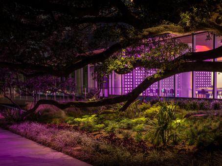 sxsw center on world landscape architecture