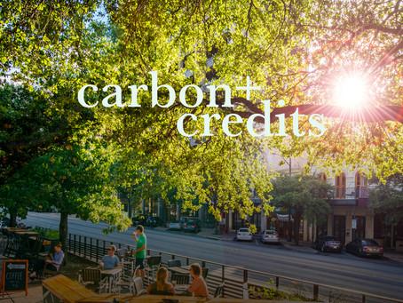 dwg. | TreeFolks carbon+ credits