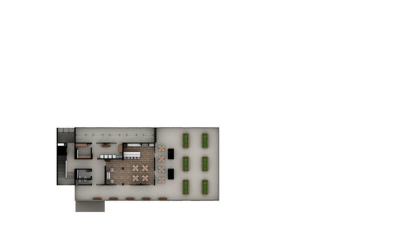 Habitação Social como Nova Alternativa para Edificações Históricas