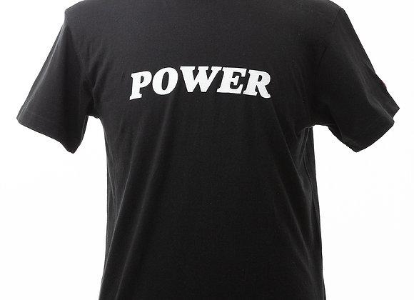 [ power ] Short Sleeve t-shirt