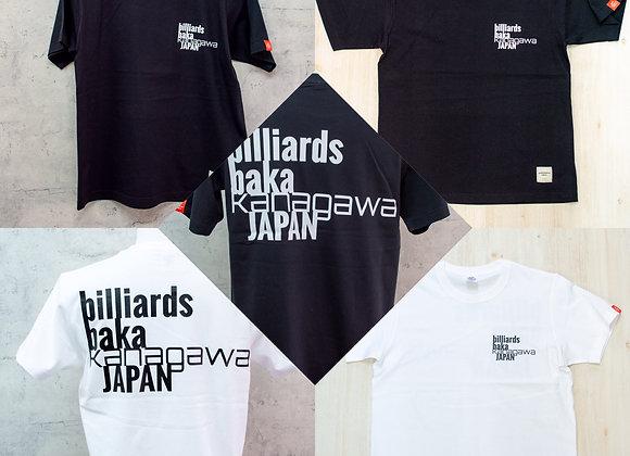 [GCR]ビリバカKANAGAWA Tシャツ