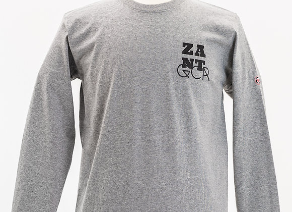 [ GCR ] Long Sleeve t-shirt