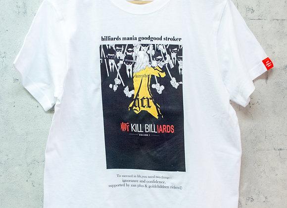 GCR キルビリTシャツ