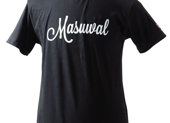 GCR Masuwal Tシャツ