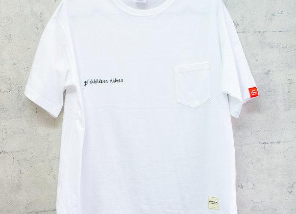 [GCR]ビッグシルエットTシャツ