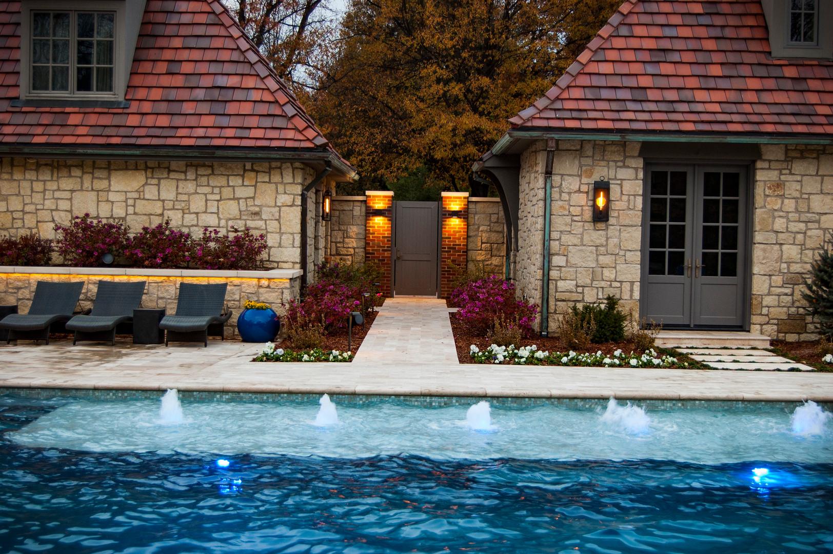 swimming pool tulsa