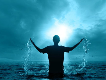Why We NEED to be Baptized (And Why It Is Not Enough)