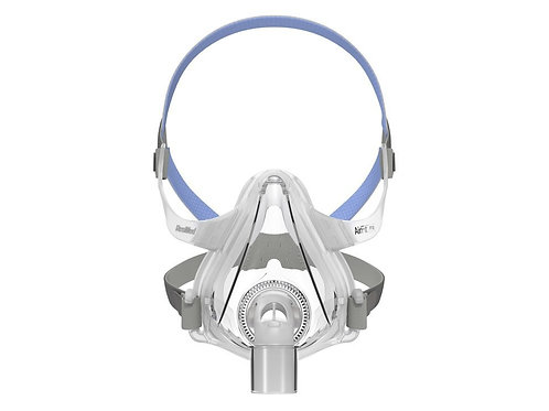ResMed Airfit F10 CPAP Mask