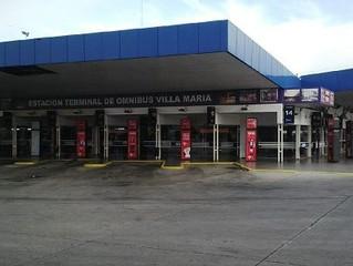 Villa María: Se vienen cambios en importante empresa de transporte interurbano