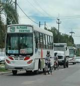 Concordia: Desde enero habrá aumento en el boleto de colectivos