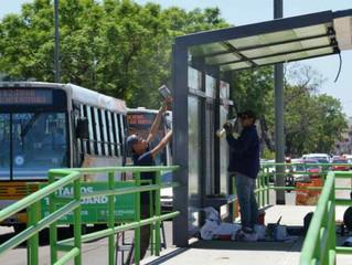 Córdoba: El Sólo Bus se dibujaría sobre Chacabuco