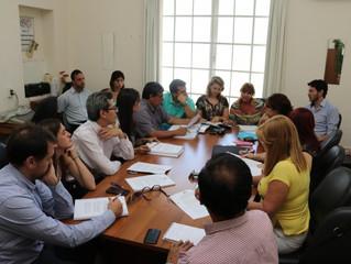 Paraná: Quieren modificar el transporte y movilidad urbana en Paraná