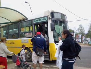 Carlos Paz: El boleto de transporte urbano aumentaría a casi $14