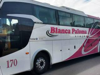 San Luis: Empresas de transporte interurbano solicitan aumentar un 40% el precio del boleto
