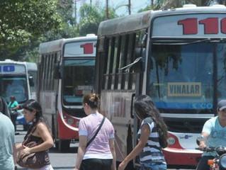 Santiago del Estero: Analizarán en comisión pedido de boleto gratuito para adultos mayores