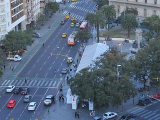 Córdoba: Prohibirán viajes que salgan desde las plazas