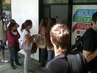 Córdoba: El Boleto Educativo Gratuito, en cualquier línea