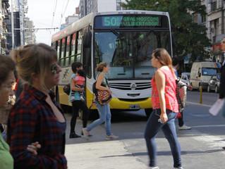Córdoba: Cuarto intermedio en la reunión por boletos gratuitos