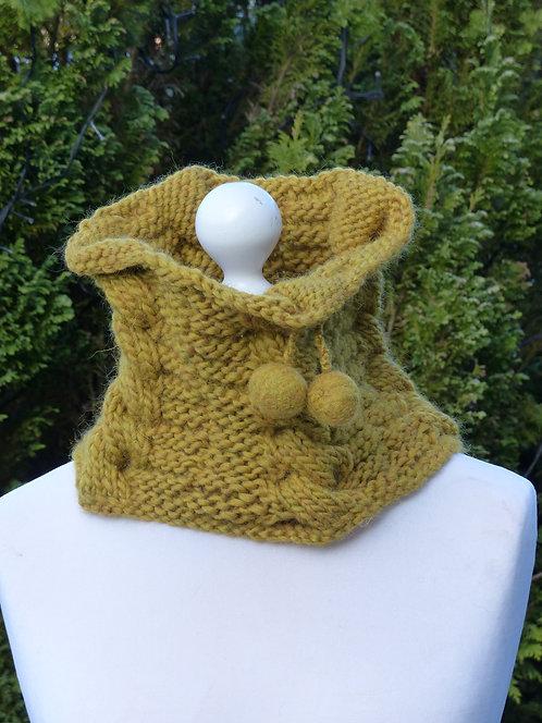 Mustard Collar