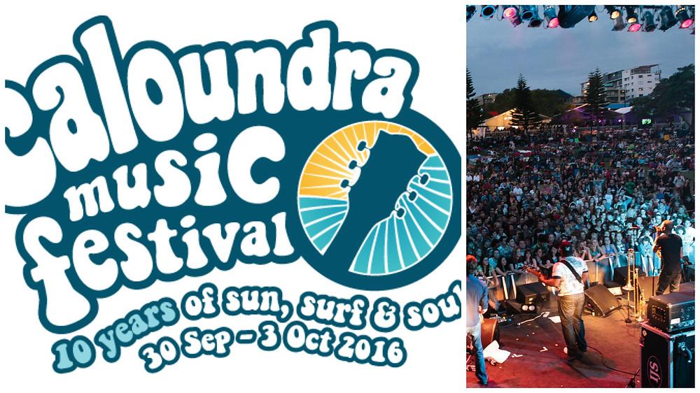 Caloundra Festival, Australia