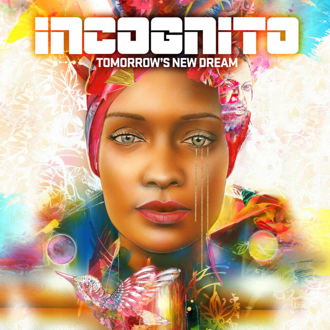 October 2019: New Incognito album release November 8th on CD, digital release AND vinyl!!! 🇬🇧📀🎶