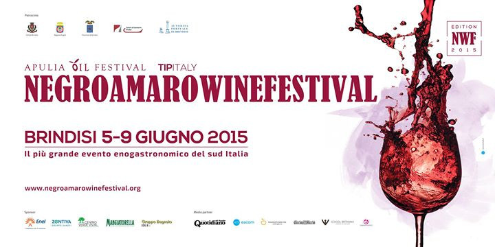Negroamaro Wine Festival 2015