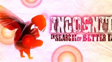 Saturday 17th September 2016 - Incognito touring news/Splash Blue releases