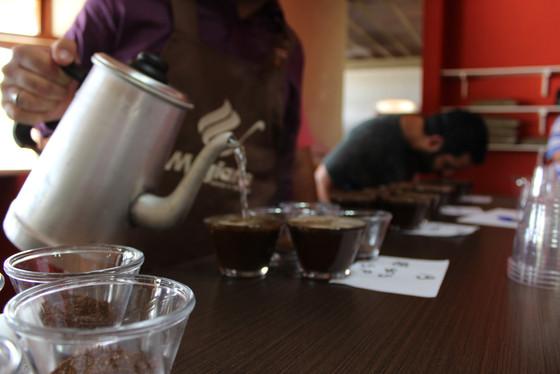 Evento de Café