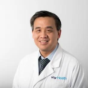 Dr. Charles Chiu
