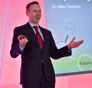 Dr. Michael Christian