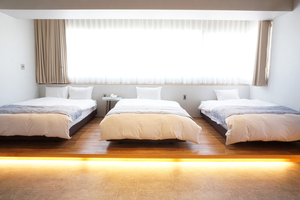 Comfortable Beds for group