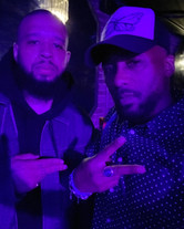 Redray and Kenneth Whalum.JPG