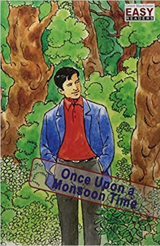 Once Upon A Monsoon Time