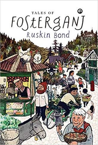 Tales of Fosterganj